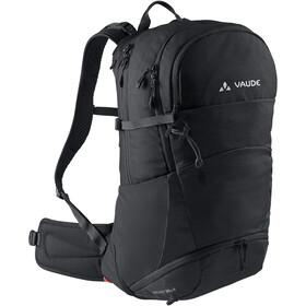 VAUDE Wizard 30+4 Backpack, negro